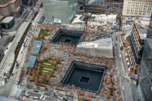 9-11 Memorial Park