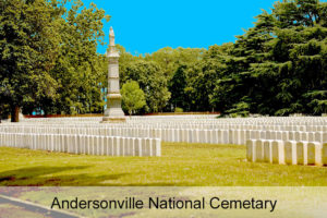 Andersonville National Cemetary