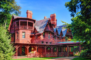 Mark Twain House