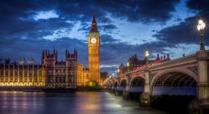 Big Ben United Kingdom