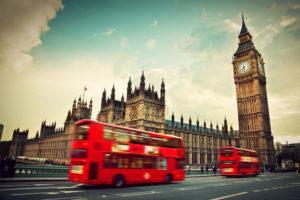Double Decker Bus United Kingdom