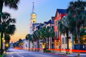 French Quarter Charleston