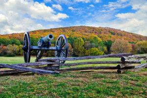 Kennesaw Battlefield