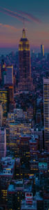 New York City Blog Background