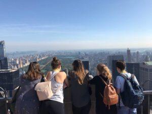 New York City Trip