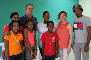 Son Tours with Children International