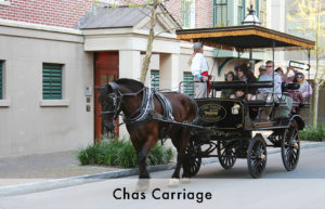 Chas Carriage