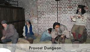 Provost Dungeon