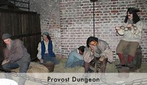 Provost Dungeon