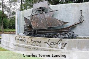 Charles Towne Landing