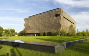 The National Museum of African American History